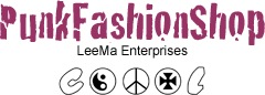 Lee Ma Enterprises Punk Fashion Shop